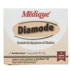 Medique 20069 Diamode Antidiarrheal Caplets - 6 Caplets / Box