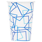 Choice 14-16 oz. Poly Paper Cold Cup   - 50/Pack