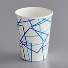 Choice 9 oz. Poly Paper Cold Cup - 2000/Case