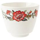 GET M-077C-CG Garden 5.5 oz. Melamine Tea Cup   - 24/Case