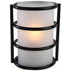 Sterno Products 80388 Epic Outdoor 5 inch Frost Lamp