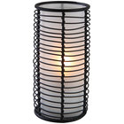 Sterno Products 80350 Brandy 6 inch Frost Lamp
