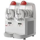 Cecilware 2005-10000 MiniGel Plus 2 1.5 Gallon Soft Serve Machine/Frozen Product Dispenser - 115V