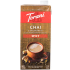Torani 32 oz. Spicy Chai Tea Concentrate