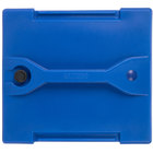 Cambro 7356186 Navy Blue Camtainer Lid