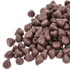 Ghirardelli 10 lb. Barista Dark Chocolate 10M Baking Chips