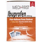 Medi-First Ibuprofen Tablets   - 100/Box