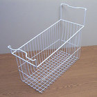 Excellence Commercial Ice Cream Freezer Hanging Basket for EAC Series Freezers