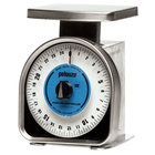 Rubbermaid Pelouze FGYG425R 25 lb. Mechanical Portion Control Scale (YG425R)
