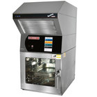 Blodgett BLCT-6E-H-208/3 Mini Hoodini Ventless Electric Combi Oven with Touchscreen Controls - 208V, 3 Phase, 6.9 kW