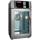 Blodgett BLCT-10E-240/3 Mini Boilerless Electric Combi Oven with Touchscreen Controls - 240V, 3 Phase, 13.8 kW