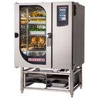 Blodgett BLCT-101G Natural Gas Boilerless Combi Oven with Touchscreen Controls - 87,000 BTU