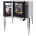 Blodgett HV-100E-240/3 Single Deck Full Size Electric Hydrovection Oven - 240V, 3 Phase, 15 kW