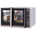 Blodgett HV-100G-NAT Natural Gas Replacement Base Unit Full Size Hydrovection Oven - 60,000 BTU