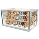 Federal Industries ITR6026 Italian Series 60 inch Drop-In Refrigerated Bakery Display Case - 19 cu. ft.