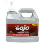 GOJO® 2356-04 1/2 Gallon Cherry Gel Pumice Hand Cleaner