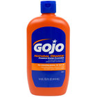 GOJO® 0957-12 14 oz. Natural Orange Pumice Hand Cleaner