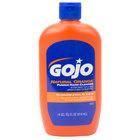 GOJO® 0957-08 14 oz. Natural Orange Pumice Hand Cleaner