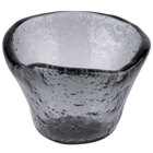 Arcoroc FH788 Tiger 3 oz. Gray Glass Mini Bowl by Arc Cardinal - 20/Case