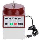 Robot Coupe R246 Motor Base