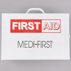 Medique 756M1SD 546 Piece First Aid Kit Cabinet