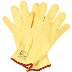 Cut Resistant Glove with Kevlar® - Large - 24/Pack