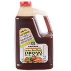 Kikkoman 5 lb. Less Sodium Preservative Free Teriyaki Glaze