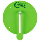 Choice Cover with Handle for Choice 176DRYER25GL and 176DRYER5GL Gallon Salad Spinners / Dryers
