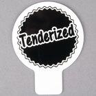 Tenderized