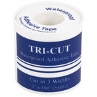 Medique 61101 Medi-First 2 inch x 15' Tri-Cut Adhesive Tape Roll