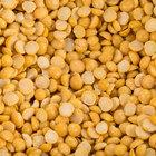 Dried Yellow Split Peas - 20 lb.