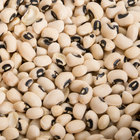 Dried Black Eye Peas - 20 lb.
