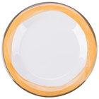 Diamond White / Kanello Yellow