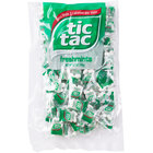 Tic Tac 4-Count Mint Pillow Pack   - 1000/Case