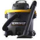 Workshop WS1200VA 12 Gallon Wet / Dry Vacuum