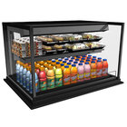 Structural Concepts DOS3623R Impulse 38 1/8 inch Drop-In Refrigerated Air Curtain Merchandiser