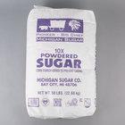 10X Confectioners Sugar - 50 lb.
