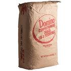 Domino 10X Confectioners Sugar - 50 lb.