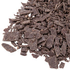 Chocolate Flakes Topping - 45 lb.