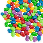 Chocolate Covered Sunflower Seed Candy Gems Topping - 10 lb.