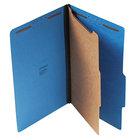 Universal UNV10211 Legal Size Classification Folder - 10/Box