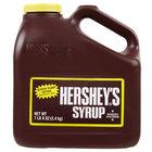 HERSHEY'S® 7.5 lb. Chocolate Syrup Jug