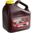 HERSHEY'S 7.5 lb. Chocolate Syrup Jug
