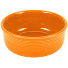 Homer Laughlin 576325 Fiesta Tangerine 22 oz. Chowder Bowl - 6/Case