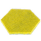 Scotch Brite&#8482&#x3b; Dual Purpose Scour Pad 96HEX - 15/Case