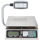 Tor Rey PC-80LT 80 lb. Digital Price Computing Scale with Tower, Legal for Trade