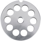1/2 inch Hole Meat Grinder Plate #12