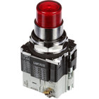 Hobart 00-316223 Push Button Assembly, Lighted, Red