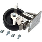 Garland / US Range CK1027801 1027801 Cstr-4 inch Svl W/Bk 2-1/2x3-5/8 Plt