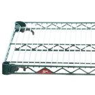 Metro A2124NK3 Super Adjustable Metroseal 3 Wire Shelf - 21 inch x 24 inch